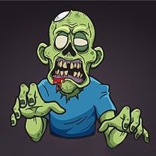 Zombie Games  picture