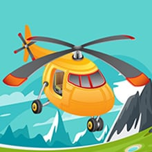 Helicopter Games  picture