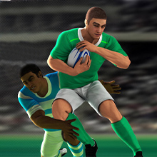 Rugby Games Category picture