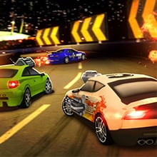Driving Games  picture