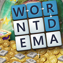 Search a Word Games