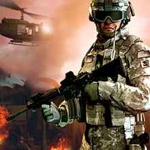First Person Shooter Games  picture
