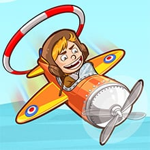 Flying Games  picture