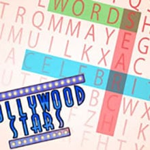 Word Search Hollywood Search