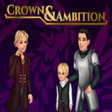 Crown and Ambition