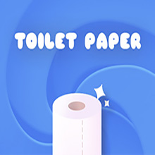 Toilet Paper - The Game