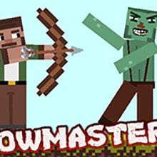 Bowmastery Zombies