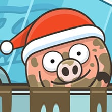 Piggy in the Puddle Christmas 3
