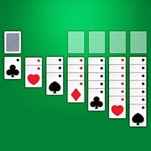 Solitaire: Play Klondike Spider Freecell