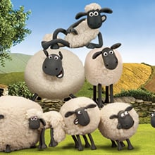 Shaun the Sheep: Flock Togetherpicture