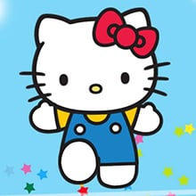 Hello Kitty and Friends Jumper
