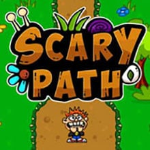 Scary Path